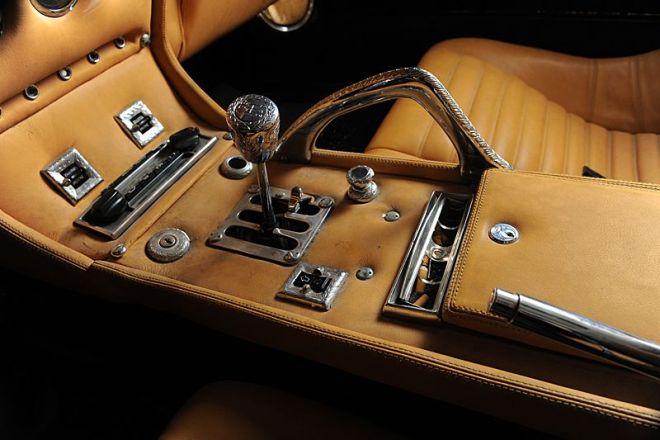 Στο σφυρί η Lamborghini Miura, το δώρο του Ωνάση στον Κόκοτα