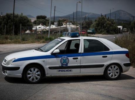 Τροχαίο ατύχημα με μετανάστες στην Έδεσσα - Κοινωνία | News 24/7