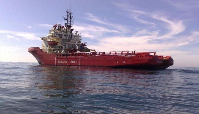 Την Τετάρτη στην Κύπρο το ερευνητικό της ExxonMobil
