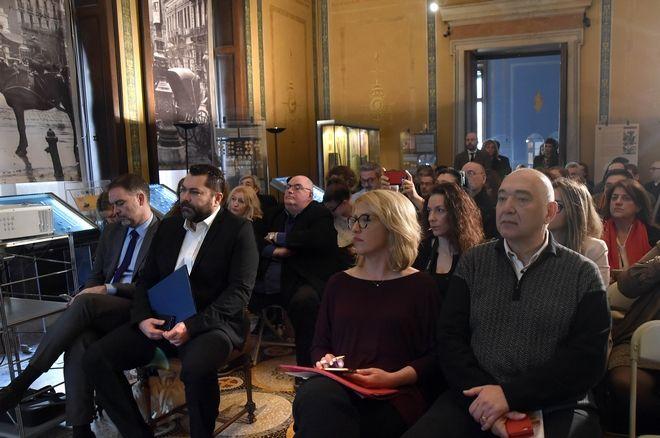 Ανοίγουν Film Offices στις 13 Περιφέρειες της χώρας - Η αρχή από την Αττική