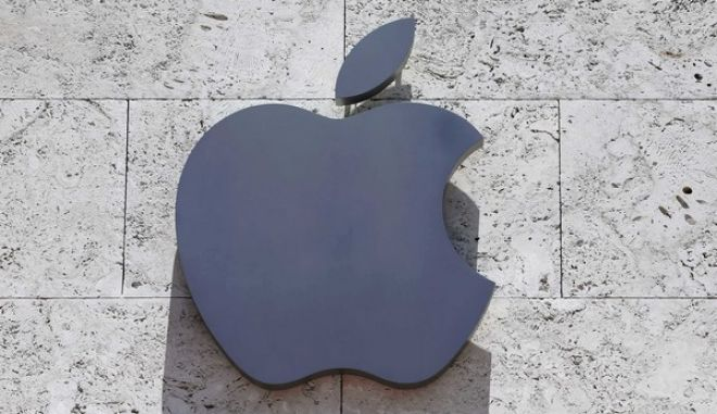 This Tuesday, Aug. 8, 2017, photo shows the Apple logo at a store in Miami Beach, Fla. Apple has set Sept. 12, 2017, as the date for an annual post-Labor Day showcase. Much of the anticipation is swirling around whether Apple will show off a dramatically different type of iPhone with a sleeker and even bigger screen to celebrate the devices 10th anniversary. Even if such a device is unveiled, Apple will also likely reveal upgrades to last years iPhone 7 and iPhone 7 Plus. (AP Photo/Alan Diaz)
