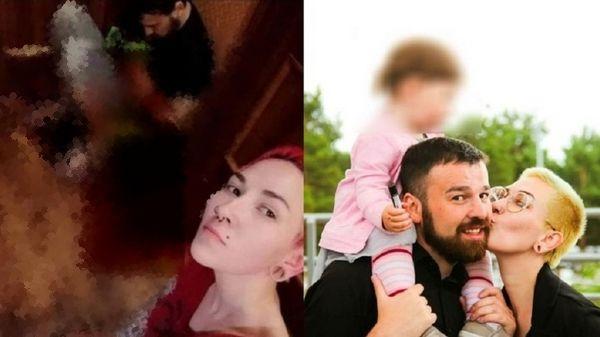 Τσακώθηκε με τον πρώην της, τον μαχαίρωσε και έστειλε selfie στις φίλες της