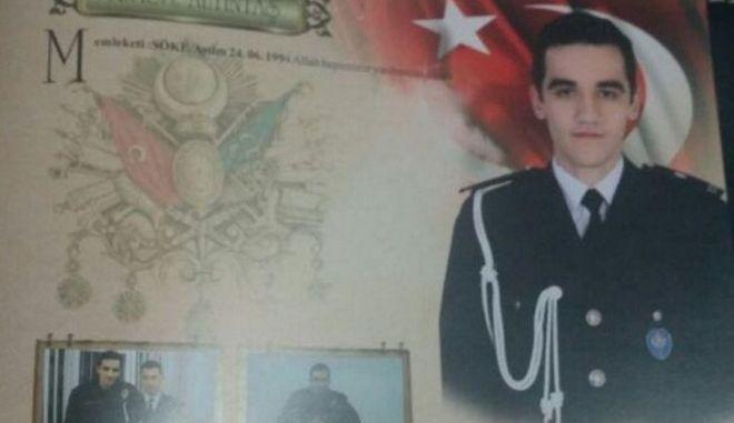 Άγκυρα: Τούρκος αστυνομικός ο δολοφόνος του Ρώσου πρέσβη
