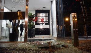 ΕΣΗΕΑ και ΠΣΑΤ καταδικάζουν την επίθεση κατά της 24 MEDIA και του Έθνους