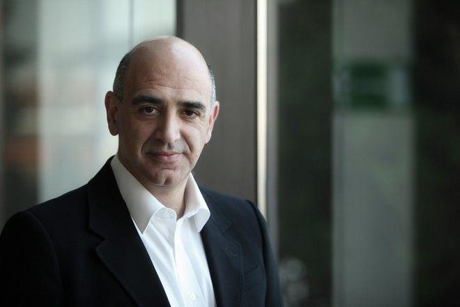 Ο Chief Officer Χρηματοοικονομικών Θεμάτων Ομίλου ΟΤΕ, κ. Μπάμπης Μαζαράκης