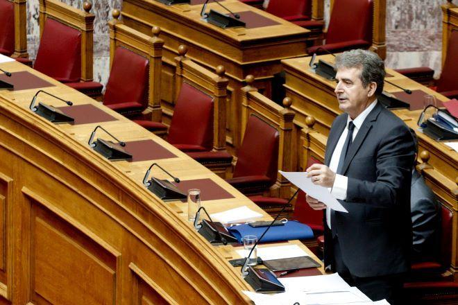 Νομοσχέδιο διαδηλώσεων: Υπό αμφισβήτηση αν θα εφαρμοστεί, πριν ακόμη ψηφιστεί