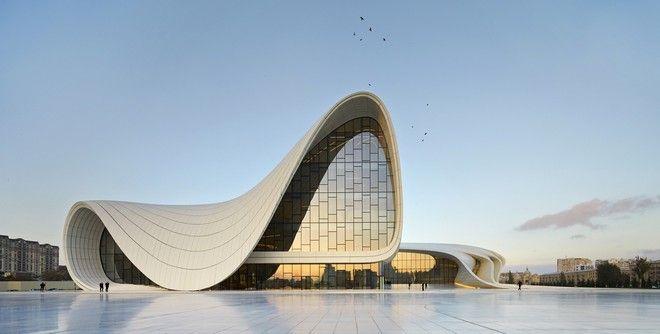 Πέθανε η διεθνούς φήμης αρχιτέκτονας, Ζάχα Χαντίντ