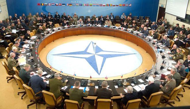 Η Τουρκία ζήτησε έκτακτη σύσκεψη του ΝΑΤΟ