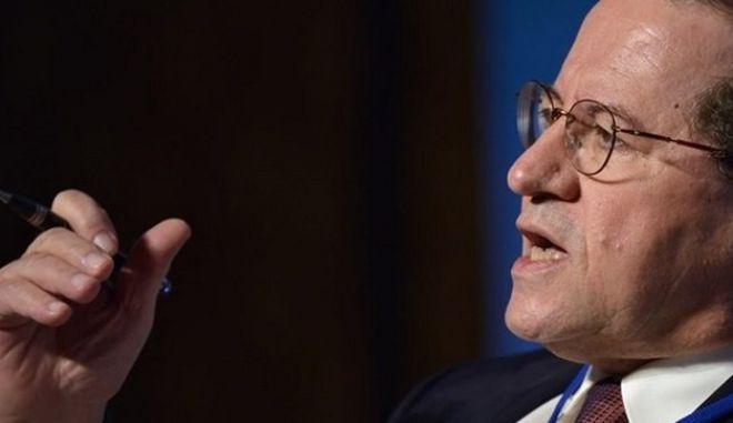 Κονστάνσιο: Το Grexit δεν ήταν ποτέ πραγματικό, γιατί δεν θα ήταν νόμιμο