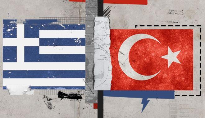 Έρευνα 20/20: Η μεγάλη ανησυχία των Ελλήνων για τις σχέσεις με την Τουρκία