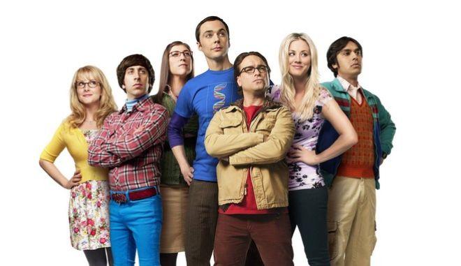 Big Bang Theory: Οι αστρονομικές αμοιβές των ηθοποιών της σειράς