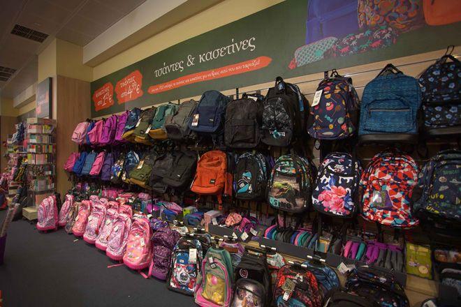 10 μυστικά για εύκολο, οικονομικό και «ανώδυνο» back to school shopping