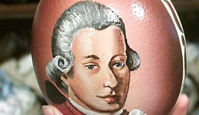 Σαν σήμερα πριν από 227 χρόνια πεθαίνει στη Βιέννη άρρωστος και φτωχός ο Βόλφγκανγκ Αμαντέους Μότσαρτ
