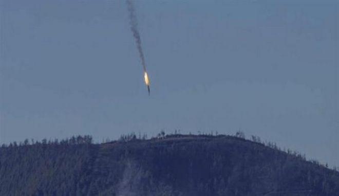 Άγκυρα: Πραξικοπηματίας έριξε το ρωσικό αεροσκάφος