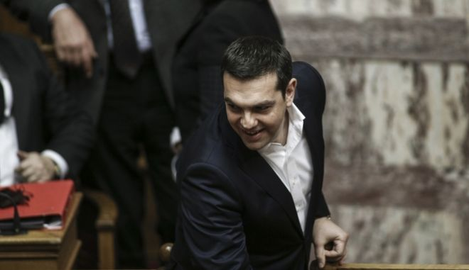 Debate on the Justice system in the plenary of the Greek parliament , in Athens, on March 29, 2016 /           ,   ,  29 , 2016