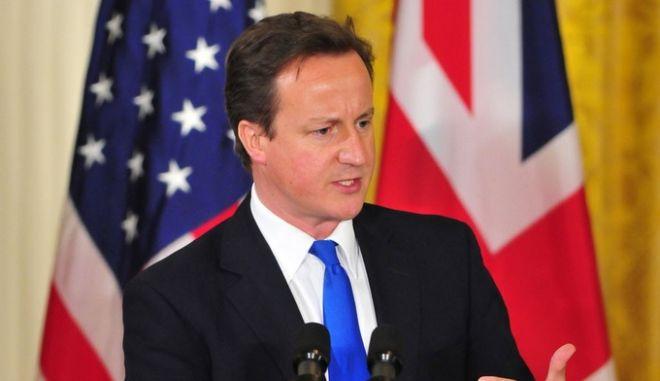 Brexit: Ο Κάμερον δεν μετανιώνει για το δημοψήφισμα