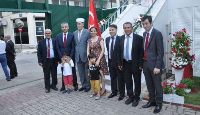 Εξαφάνιση-μυστήριο: Θρίλερ με τον Τούρκο υποπρόξενο στην Κομοτήνη
