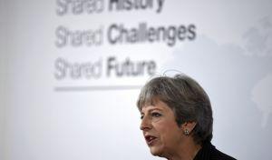 Σε αγαπώ, σε μισώ, χωρίζουμε: Η 'δύσκολη' σχέση της Βρετανίας με την ΕΕ μέσα από τις ιστορικές ομιλίες πολιτικών της