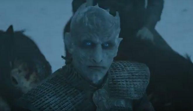 Game of Thrones: Νέο τρέιλερ με περισσότερο 'χειμώνα' και μάχες