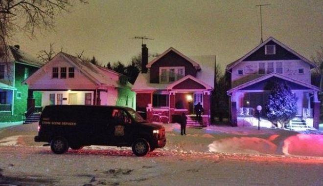 Σοκ στις ΗΠΑ: 4χρονη πυροβόλησε και σκότωσε τον συνομήλικο ξάδελφό της