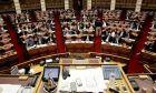 Στη μάχη του προϋπολογισμού υπουργοί και βουλευτές