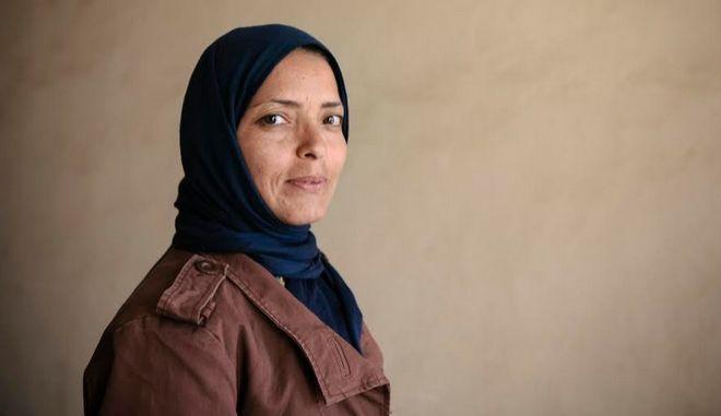 Στο Αφγανιστάν δεν είναι εύκολο να μιλάς για γυναικεία δικαιώματα