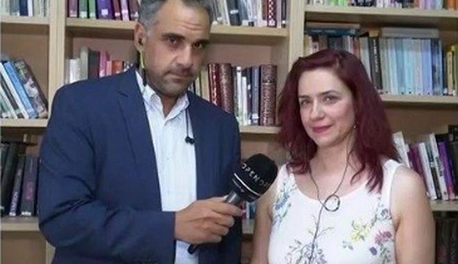Ελληνίδα δασκάλα στους 50 καλύτερους εκπαιδευτικούς του κόσμου
