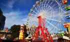 Χαρδαλιάς: Ανοίγουν το Σάββατο λούνα παρκ και παιδότοποι - Τα σινεμά την 1η Ιουλίου