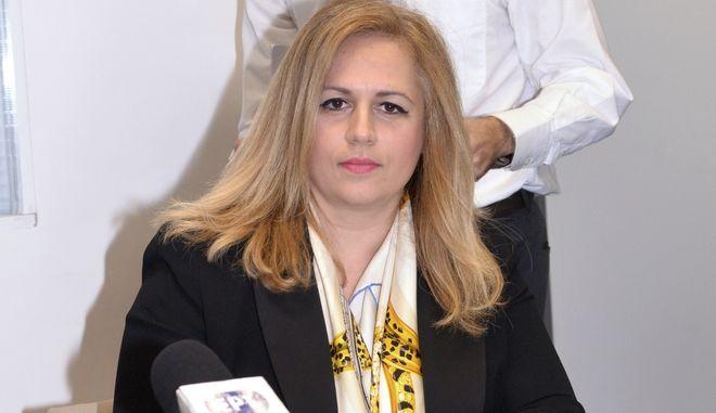 Ολοκληρώθηκε η ιδιωτικοποίηση της Κασσιόπης στην Κέρκυρα, με την υπογραφή της μεταβίβασης του συνόλου του μετοχικού κεφαλαίου της εταιρείας «Επενδύσεις Ακινήτων Νέας Κέρκυρας ΑΕ», η οποία είχε συσταθεί από το ΤΑΙΠΕΔγ ια το σκοπό της αξιοποίησης του ανωτέρω ακινήτου, και την καταβολή της πρώτης δόσης του τιμήματος ύψους 10 εκατ. ευρώ.  Σημειώνεται ότι στον συγκεκριμένο διαγωνισμό είχε πλειοδοτήσει η σύμπραξη των εταιρειών με τις επωνυμίες «NCH New Europe Property Fund II LP» και «NCH Balkan Fund LP». Η κυρία Λίλα Τσιτσογιαννοπούλου, Εντεταλμένη Σύμβουλος του Ταμείου και ο κ. Ανδρέας Σάντης για λογαριασμό του Πλειοδότη, υπέγραψαν την πώληση των μετοχών της ανωτέρω εταιρείας ειδικού σκοπού (SPV).ΦΩΤΟ ΧΡΗΣΤΟΣ ΜΠΟΝΗΣ//EUROKINISSI