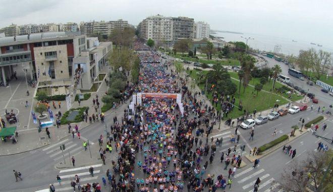 Stoiximan.gr 12ος Διεθνής Μαραθώνιος ΜΕΓΑΣ ΑΛΕΞΑΝΔΡΟΣ: Δρομείς από πέντε ηπείρους στη φετινή διοργάνωση