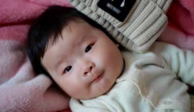 Κορόνα, Covid, Lockdown: Tα ονόματα που επιλέγουν για τα μωρά τους γονείς στην Ασία
