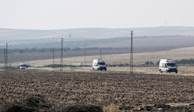 Τουρκία: Κούρδοι αντάρτες φέρονται να σκότωσαν δύο στελέχη του AKP