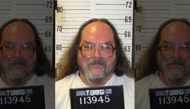 Εκτελέστηκε ο παιδεραστής δολοφόνος του Τενεσί, Billy Ray Irick