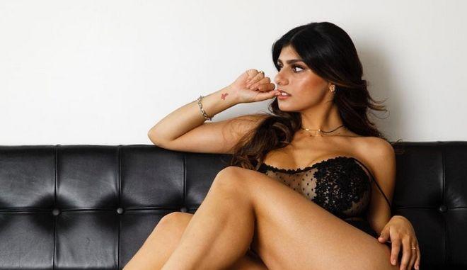 Mia Khalifa: Ο σεφ που έκλεψε την καρδιά της πρώην πορνοστάρ