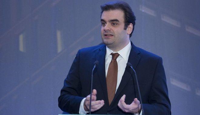 Πιερρακάκης: Προτεραιότητα της κυβέρνησης η κυβερνοασφάλεια