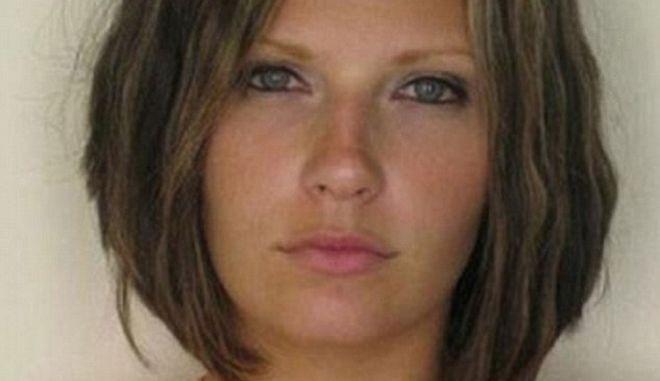 Είναι η πιο όμορφη (πρώην) κρατούμενη