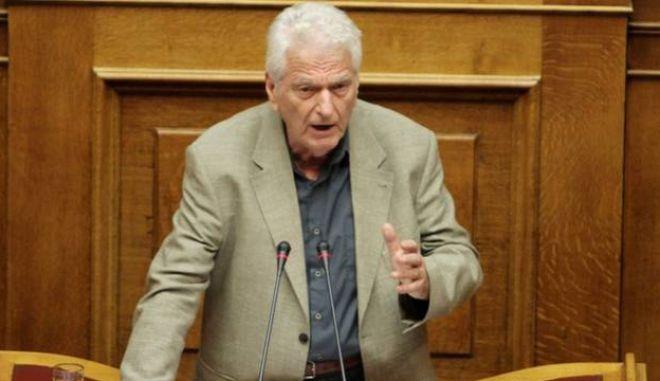 Μηταφίδης για Σκοπιανό: Ήλπιζα ότι πολλοί θα έβαζαν μυαλό, αλλά επιμένουν εθνικιστικά