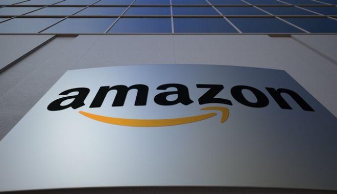 Γραφεία Amazon