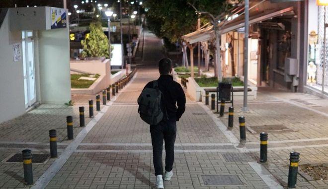 Κορονοϊός - Διασπορά: Συνεχίζει να προβληματίζει η Αττική