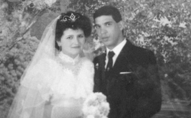 Πρώην σύζυγος αεροπειρατή: Επτά εφιαλτικά χρόνια πλάι του