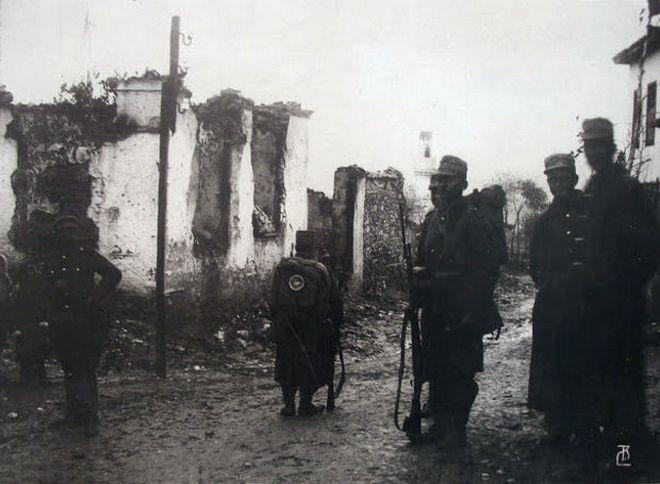 30 Ιουνίου 1913: 115 χρόνια από τη Σφαγή του Δοξάτου