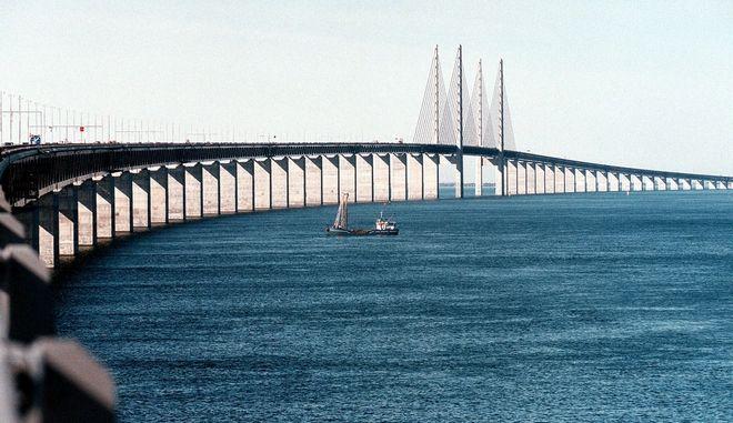 Η Γέφυρα Όρεσουντ