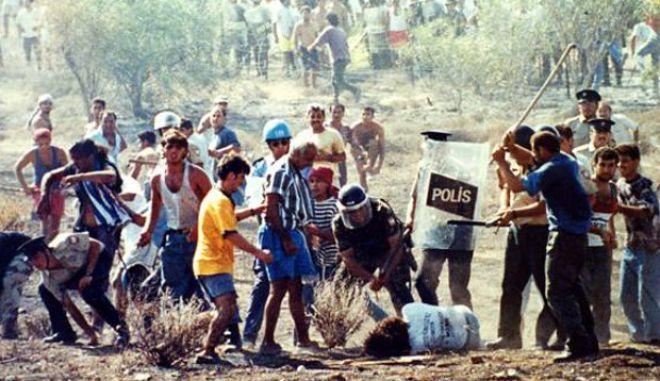 Μαύρη επέτειος: 20 χρόνια από την δολοφονία του Τάσου Ισαάκ