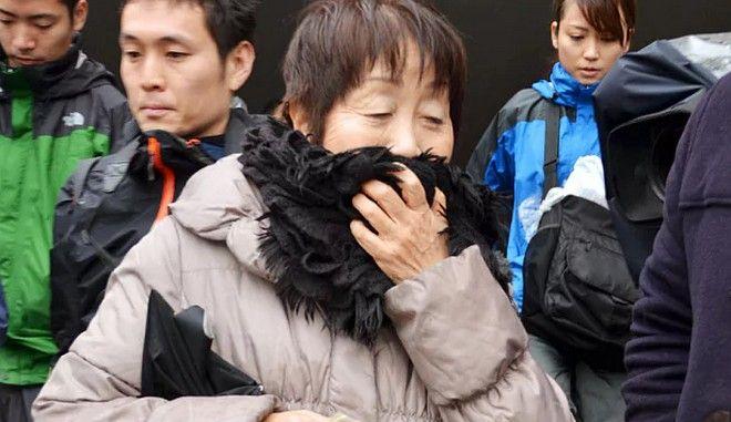 Ιαπωνία: Θανατική ποινή για τη 'μαύρη χήρα' που σκότωσε 3 εραστές της