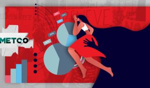 Έρευνα 20/20: Μία στις δύο γυναίκες στην Ελλάδα, έχει υποστεί σεξουαλική παρενόχληση