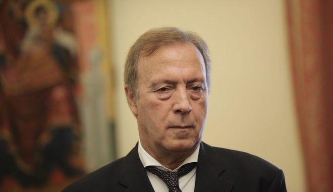 Νίκος Σταμπολίδης