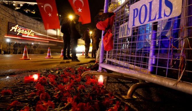 Τουρκικές Μυστικές Υπηρεσίες: Ο μακελάρης στο Reina είχε βοήθεια εκ των έσω