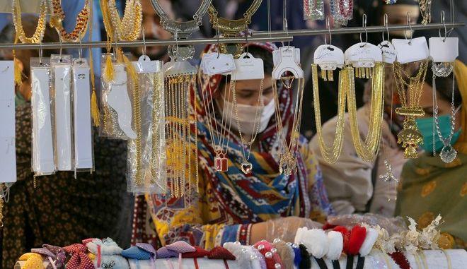 Κορονοϊός στο Πακιστάν
