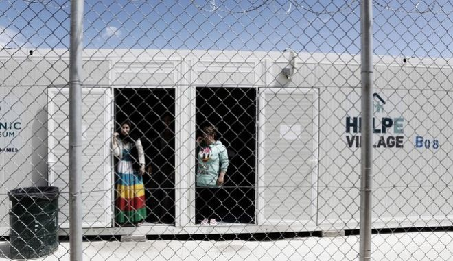 Κοινωφελής εργασία σε δομές προσφύγων για 1.639 ανέργους