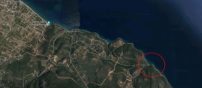 Κρυφές παραλίες της Αττικής: Το
